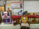 Guest Lecture by Dr. Somalatha,